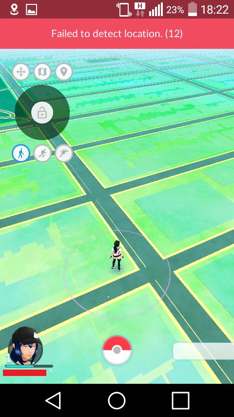 Fake GPS Pokemon Go android 5 0 1 - Pokemon Go - Dyskusje